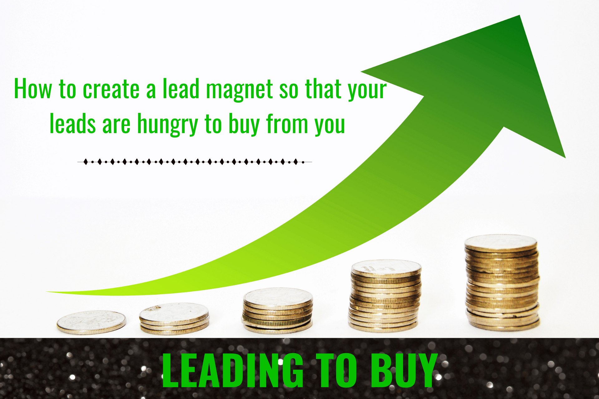 Leading to Buy